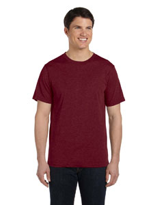 MHA3413C-BELLA + CANVAS UNISEX TRIBLEND SHORT SLEEVE T-SHIRT