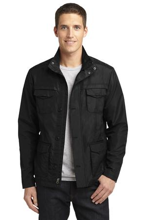 MJ326 - NE - Mens Four-Pocket Jacket