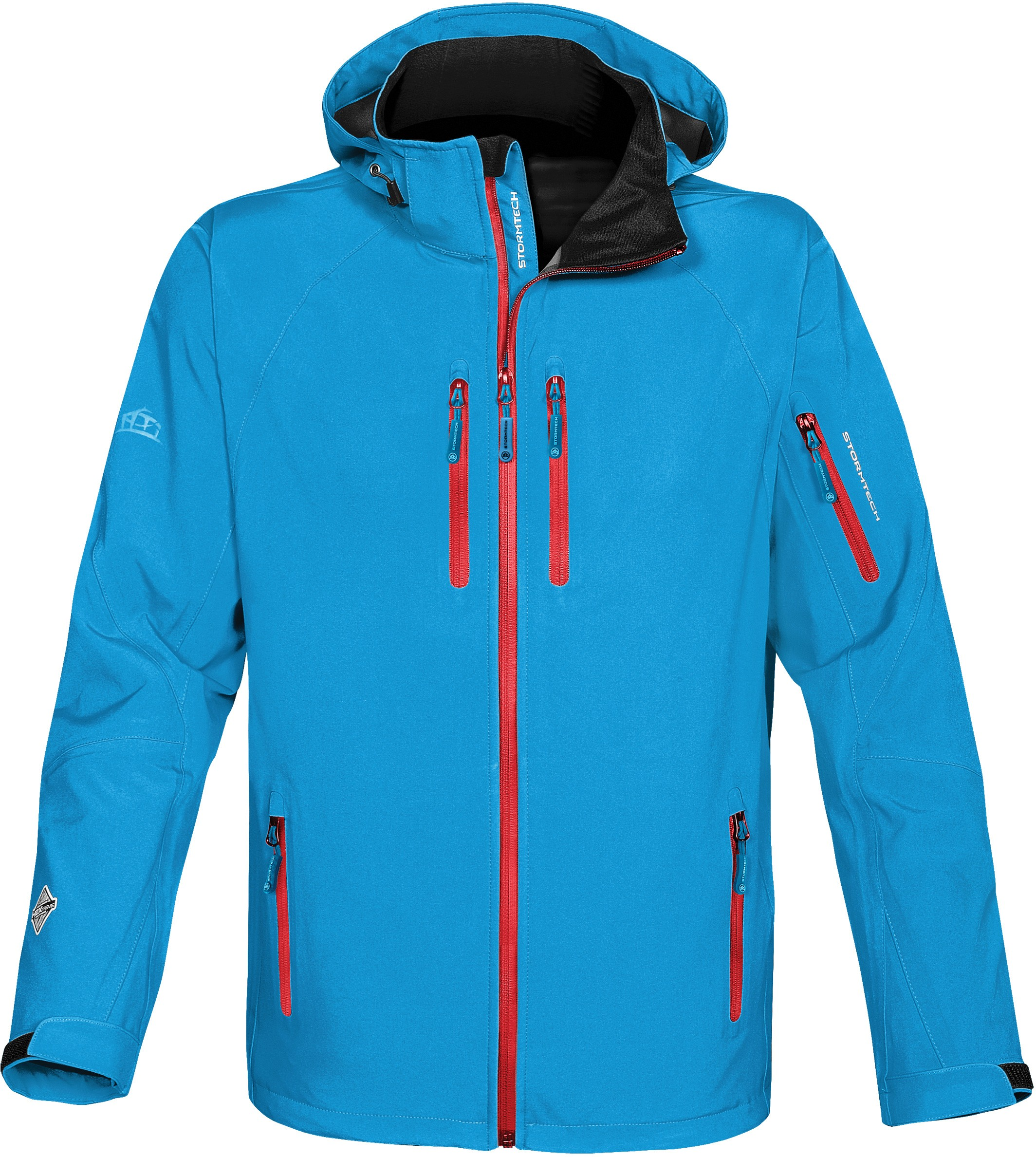 MLJSTXB-2M- MENS EXPEDITION SOFTSHELL