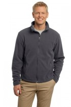 MJF217- FLEECE JACKET