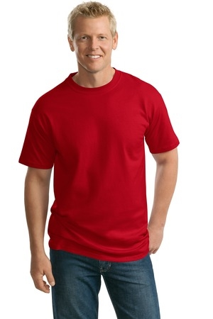 MHPC61T - Mens Tall Sizes Essential T-Shirt