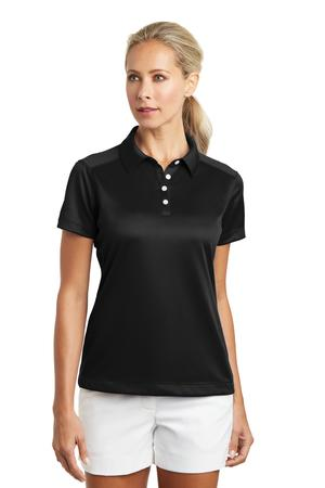 LH354064 - Ladies Dri-Fit Pebble Texture Polo