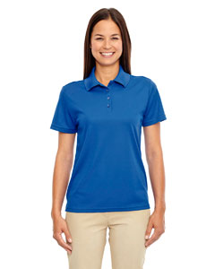 LHA78181 - Core 365 Ladies Origin Performance Piqué Polo