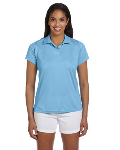 LHAM315 - MCRT - Ladies Performance Polo Performance Polo