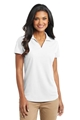 LHK572 - ALL - Port Authority® Ladies Dry Zone® Grid Polo - LHK572-ALL-XSM-