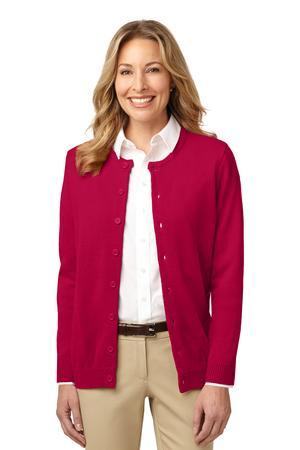 LSW304- Ladies long cardigan with drape with buttons [clone]