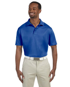 MHAM315-HDS- Mens Performance Polo