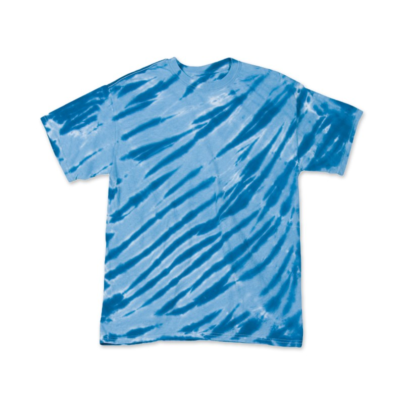 MHDYE-200TS-KICE-Mens 5.3 0z Heavy Cotton T-Shirt