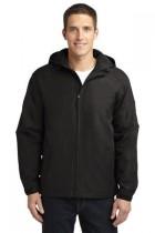 MJPJ327 - DF - Mens Reliant Hooded Jacket