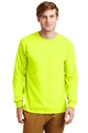 MLATT11L-ALLG-Team 365 Men's Zone Performance Long-Sleeve T-Shirt - MLATT11L-ALLG-XSM-