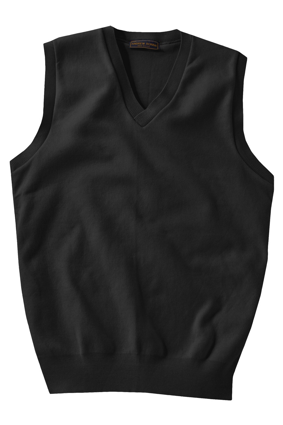 MLE701-RELATED- Mens Sweater Vest-