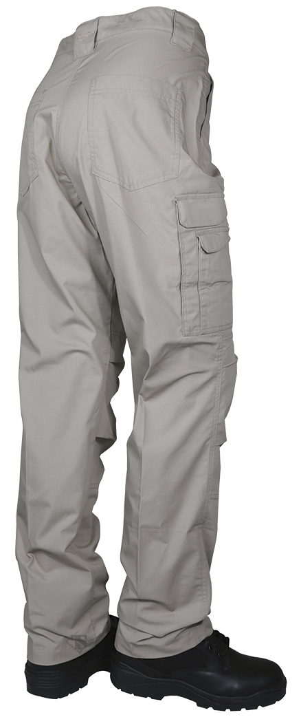 MPTR1462-SPG-The Guardian Pant offers a tapered, slimmer fit.