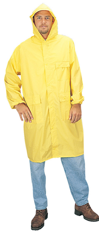 MLJL1225 - Rain Coat; Sizes: Small - 6XL