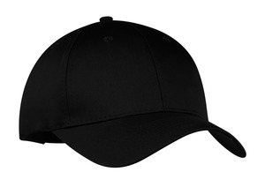 CP80H-GP - Six Panel Mid Profile Hat