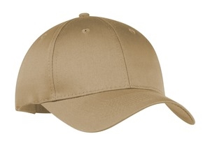 CP80H - Six Panel Mid Profile Hat