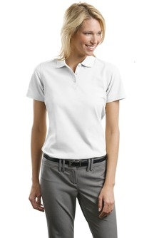 LHP510 - Stain Resistant Ladies Polo Sports Shirt