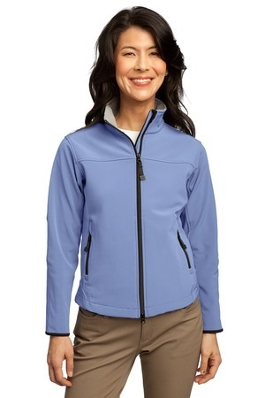 LJPL790 - Ladies Glacier Soft Shell Jacket