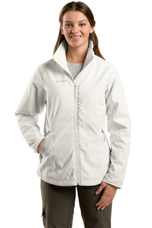 LJPXL5082 - Ladies Columbia Jacket