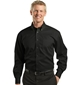 MLR60 - PRM - Men's Long Sleeve Shirt Non-Iron Button Down - MLR60-PRM