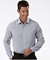 MLPV0227 - Mens Long Sleeve Pinpoint Oxford - MLPV0227