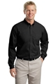 MLP608 -ALLSOUTH-Mens Long Sleeve Wrinkle Resistent Button Down  - MLP608-ALLSOUTH-XSM-