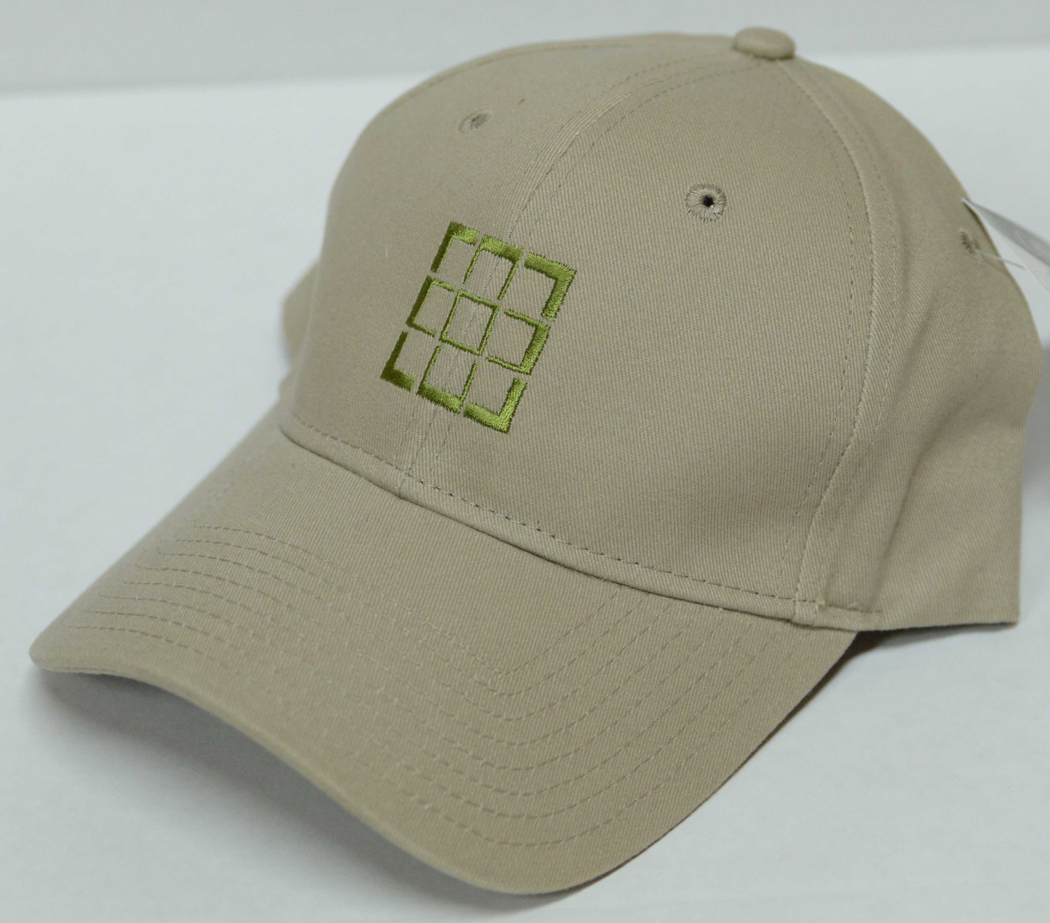 I3015-Related - 6 Panel Unconstructed Hat