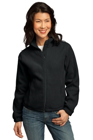 LLJP77 - Ladies R-Tek Fleece Full-Zip Jacket