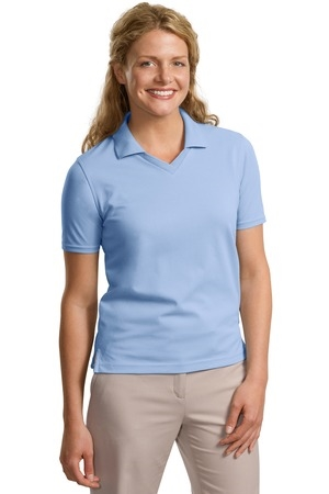 LHP455- MCRT - Ladies Rapid Dry Polo