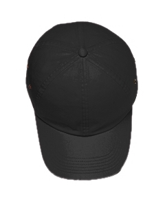 MA845H-GP - Washed Twill Basball Cap