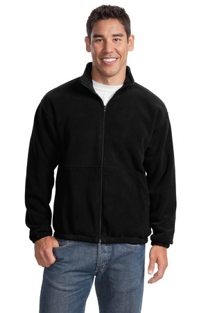 MLJP77 - R-Tek Fleece Full-Zip Jacket