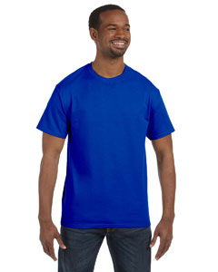 MHAG500-KICE-Mens 5.3 0z Heavy Cotton T-Shirt