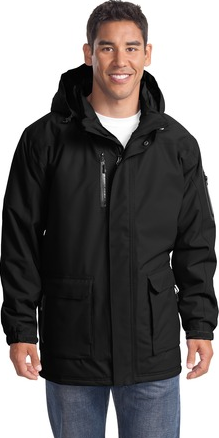 MLJ799 - ALL - Heavyweight 3-1 Jacket System